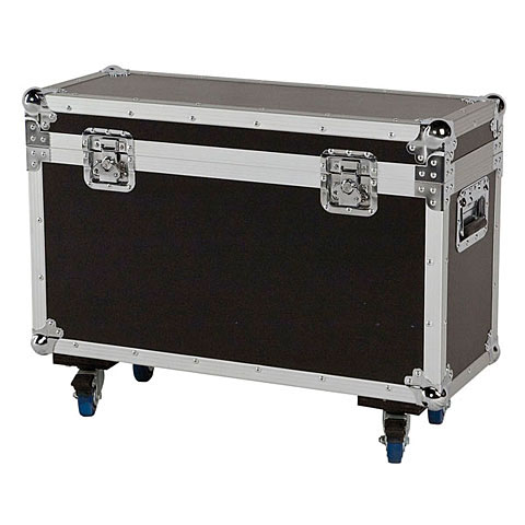 Showtec Case for 2 x Indigo 150
