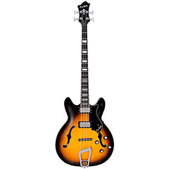 Hagstrom Viking Bass TSB « Electric Bass Guitar