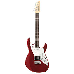Line 6 JTV-69 Candy Apple Red