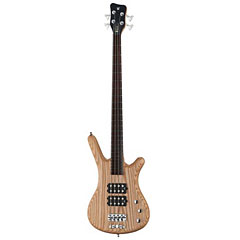 Warwick Rockbass Corvette $$ 4 Natur OFC « Electric Bass Guitar