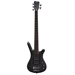 Warwick Rockbass Corvette $$ 5 Black OFC « Electric Bass Guitar