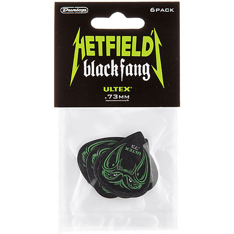 Dunlop James Hetfield 0,73mm (6Stck)
