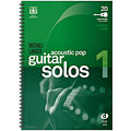 Music Notes Dux Acoustic Pop Guitar Solos 1