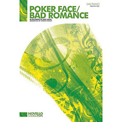 Novello Poker Face / Bad Romance