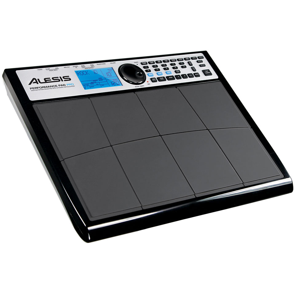 Alesis Performance Pad...