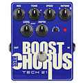 Tech 21  Boost Chorus Bass « Bass Guitar Effect