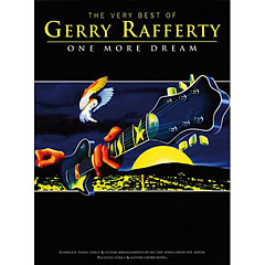 Music Sales The Very Best Of Gerry Rafferty