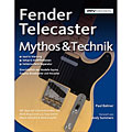 PPVMedien Fender Telecaster Mythos & Technik « Biography