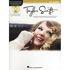 Hal Leonard Taylor Swift for Flute