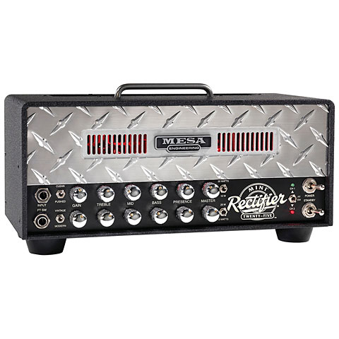 Mesa Boogie Mini Rectifier Twenty-Five