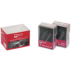 Seymour Duncan Set Hot Rodded 35th Anniversary