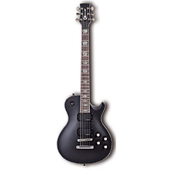Charvel Desolation DS-1 ST Flat Black