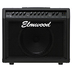Elmwood 50 Black Vinyl