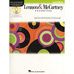 Hal Leonard Lennon & McCartney Favorites for Horn