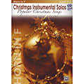 Play-Along Alfred KDM Christmas Instrumental Solos
