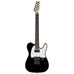 Squier Artist Jim Root Telecaster BLK « Electric Guitar