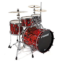 Sonor ProLite PL 12 Stage 2 Red Tribal