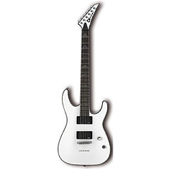 Charvel Desolation DX-1 ST Snow White