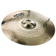 Paiste Twenty Custom 20  Full