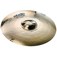 Paiste Twenty Custom 20  Metal
