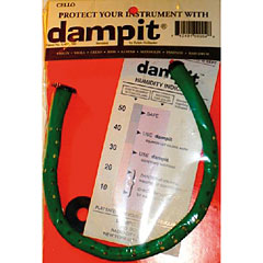 Dampit 900D Cello