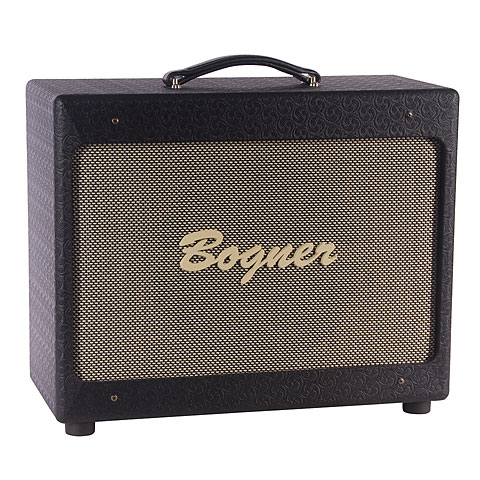 Bogner 112OT-L Pine Open Back Low Profile