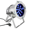 LED Lights Cameo PAR 64 CAN TRI 3W PS