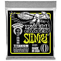 Electric Guitar Strings Ernie Ball Coated Slinky EB3121 010-046