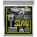 Electric Guitar Strings Ernie Ball Coated Slinky EB3127 011-054