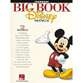 Music Notes Hal Leonard Big Book Of Disney Songs for trombone