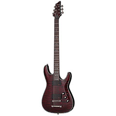 Schecter Hellraiser C-VI BCH « Electric Guitar
