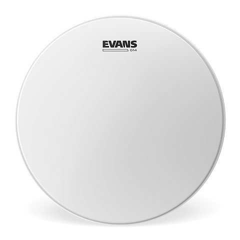 Evans Genera G14 Coated B18G14