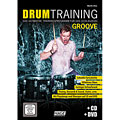 Instructional Book Hage Drum Training Groove