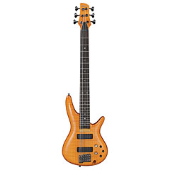 Ibanez Signature GVB36-AM Gerald Veasley « Electric Bass Guitar