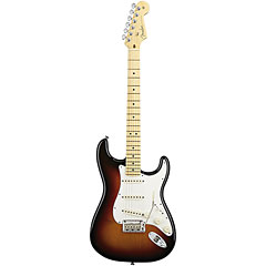 Fender American Standard Stratocaster MN 3TS « Electric Guitar