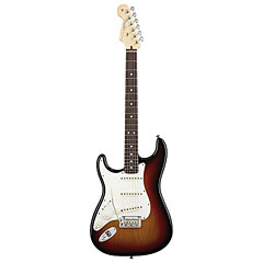 Fender American Standard Stratocaster RW 3TS « Lefthand