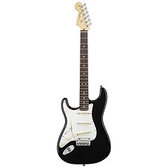 Fender American Standard Stratocaster RW BLK « Lefthand