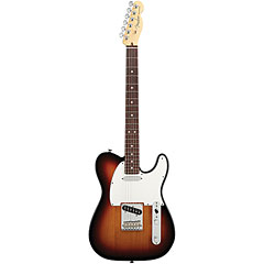 Fender American Standard Telecaster RW 3TS « Electric Guitar