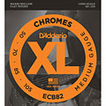 D'Addario ECB82 Chromes .050-105 « Electric Bass Strings