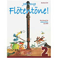 Instructional Book Holzschuh Jede Menge Flötentöne Bd. 2