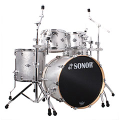 Sonor Ascent SSE12 Stage3