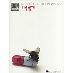 Hal Leonard Red Hit Chili Peppers - I'm With You