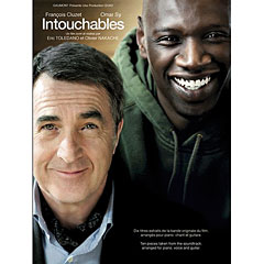 Music Sales Intouchables
