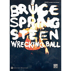 Alfred KDM Bruce Spreengsteen - Wreckingball