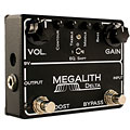 MI Audio Megalith Delta « Guitar Effect
