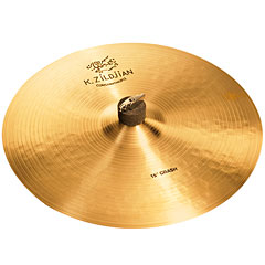 Zildjian Constantinople 15  Crash