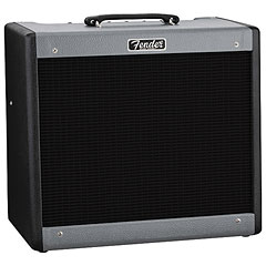 Fender Hot Rod Blues Junior III Black/Silver