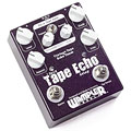 Guitar Effect Wampler Faux Tape Echo Tap Tempo