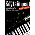 Music Notes Schott Keytainment