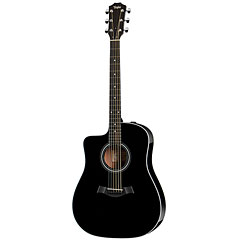 Taylor 210ce Deluxe BLK LH